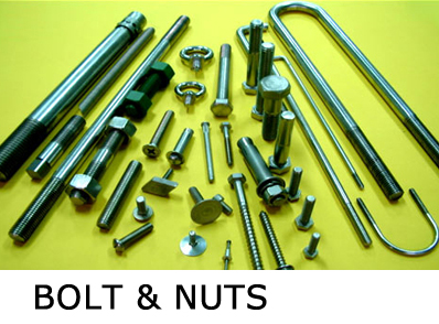 BOLT-&-NUTS